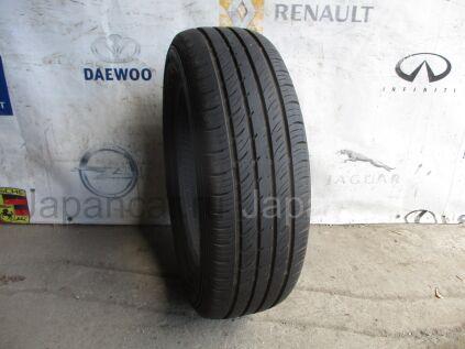 Летниe шины Dunlop Sp touring t1 85/60 15 дюймов б/у в Москве