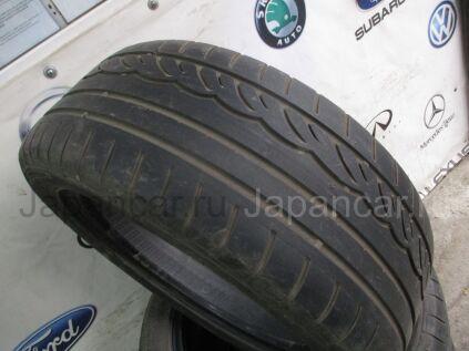 Летниe шины Dunlop Sp sport 01 25/50 17 дюймов б/у в Москве