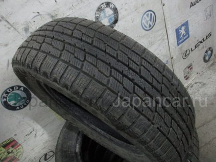 Летниe шины Federal Himalaya iceo 05/60 16 дюймов б/у в Москве