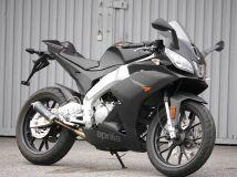 мотоцикл APRILIA RS4 50