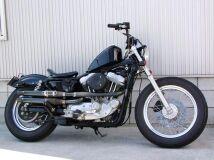 мотоцикл HARLEY-DAVIDSON XL883H