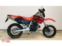 мотоцикл HONDA XR MOTARD