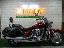 мотоцикл KAWASAKI VULCAN 900 CLASSIC