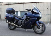 мотоцикл TRIUMPH TROPHY 1200