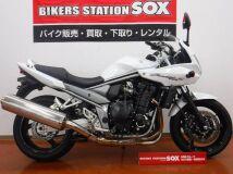 мотоцикл SUZUKI BANDIT1250S