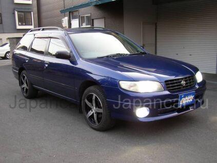 Nissan Expert 2001 года во Владивостоке
