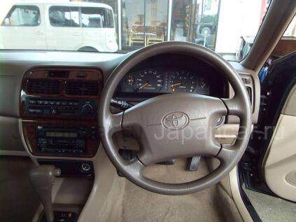 Toyota Camry 1998 года во Владивостоке