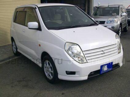 Mitsubishi Dingo 2001 года во Владивостоке
