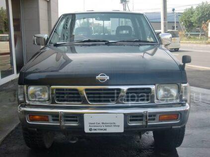 Nissan Datsun 1996 года во Владивостоке
