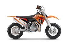 эндуро KTM 50 SX MINI