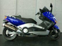 мотоцикл YAMAHA T-MAX