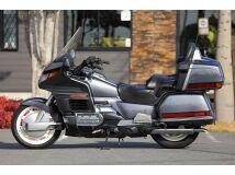 туристический HONDA GL1500 купить по цене 270000 р. в Японии