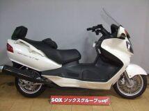 мотоцикл SUZUKI SKY WAVE 650