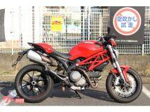 мотоцикл DUCATI MONSTER 796