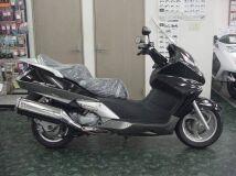 мотоцикл HONDA SILVER WING600ABS