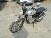 классик HONDA CL400