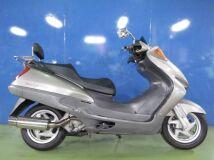 мотоцикл HONDA FORESIGHT