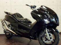 мотоцикл YAMAHA MAJESTY 250-3