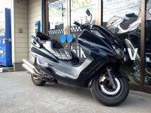 мотоцикл YAMAHA MAJESTY 250