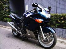 спортбайк KAWASAKI ZZR-400 купить по цене 200000 р. в Японии
