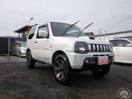 Suzuki Jimny 2008 года в Японии