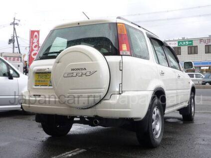 Honda CR-V 2000 года в Японии
