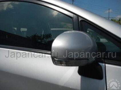 Subaru Trezia 2016 года в Японии