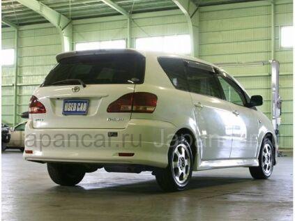 Toyota Ipsum 2001 года в Японии