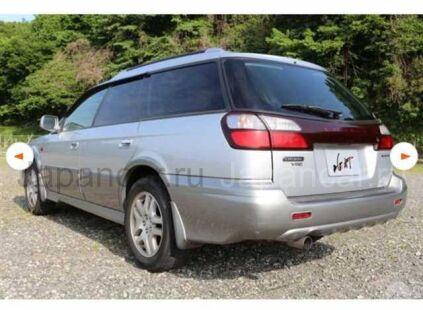 Subaru Legacy 2003 года в Японии