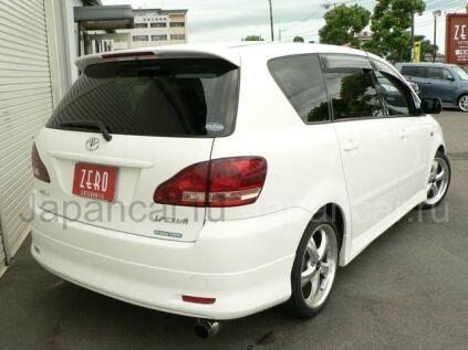 Toyota Ipsum 2003 года в Японии