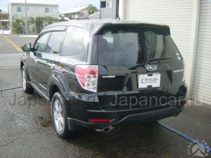 Subaru Forester 2013 года в Японии