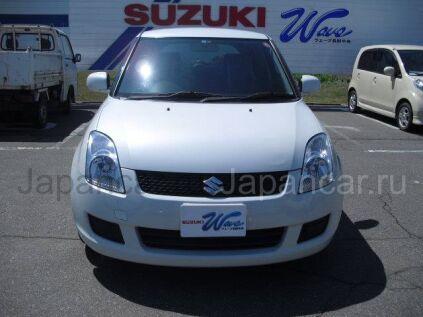 Suzuki Swift 2011 года в Японии