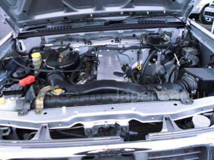 Nissan Datsun 1998 года в Японии