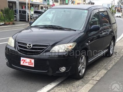 Mazda MPV 2005 года в Японии