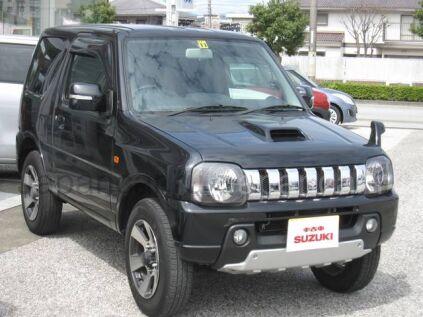 Suzuki Jimny 2012 года в Японии