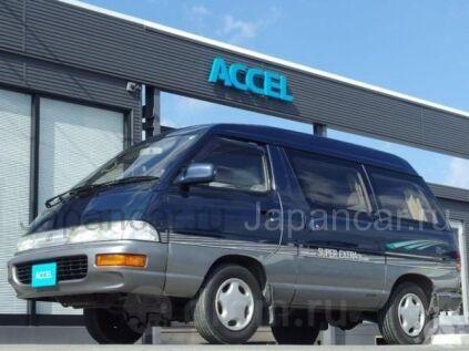 Toyota Townace 1996 года в Японии