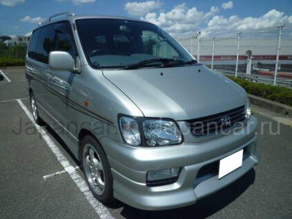 Toyota Liteace Noah 2001 года в Японии