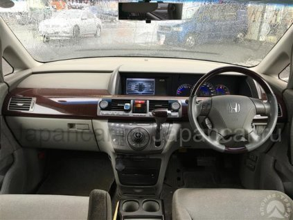 Honda Elysion 2005 года в Японии