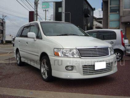 Nissan Bassara 2001 года в Японии