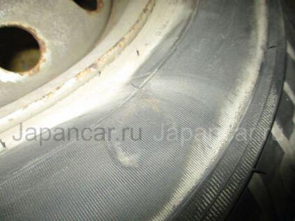 Летниe шины Dunlop Cp175 185 146 дюймов б/у в Новосибирске