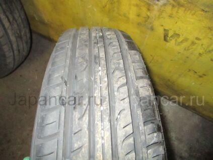Летниe шины Dunlop Grand trek pt3 175/80 15 дюймов б/у в Новосибирске