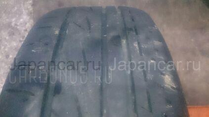 Летниe шины Bridgestone Playz rv 205/65 15 дюймов б/у в Москве