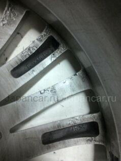 Диски 18 дюймов Bmw ширина 8 дюймов вылет 34 мм. б/у в Москве