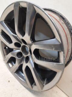 Диски 18 дюймов Lexus ширина 7.5 дюймов вылет 35 мм. б/у в Москве