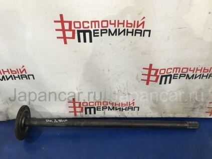 Полуось (для марок: hino, toyota для моделей: dyna, dutro для кузовов: xzu414, xzu410, xzu411, xzu420 для двигателей: n04ct, j05c, n04c, s05d)(11279319542) в Красноярске