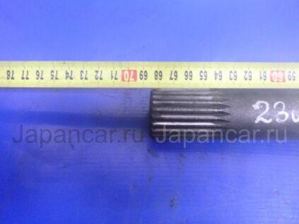 Полуось (для марок: isuzu для моделей: elf для кузовов: nhs85, nkr58e, nkr66e, nkr66l, nkr66lz, nkr71e для двигателей: 4be1, 4hf1, 4hg1di)(12569112) в Красноярске