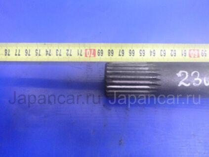 Полуось (для марок: isuzu для моделей: elf для кузовов: nhs85, nkr58e, nkr66e, nkr66l, nkr66lz, nkr71e для двигателей: 4be1, 4hf1, 4hg1di)(14603504) в Красноярске