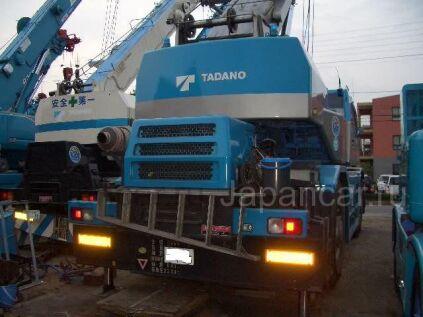 Автокран TADANO TR500-3 2001 года в Японии