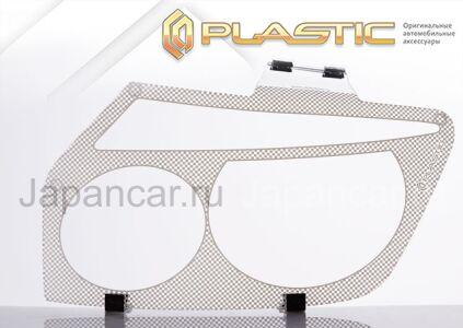 Защита на оптику на Toyota Camry в Иркутске