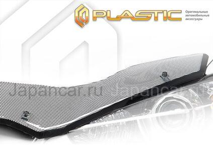 Дефлектор капота на Honda CR-V в Иркутске